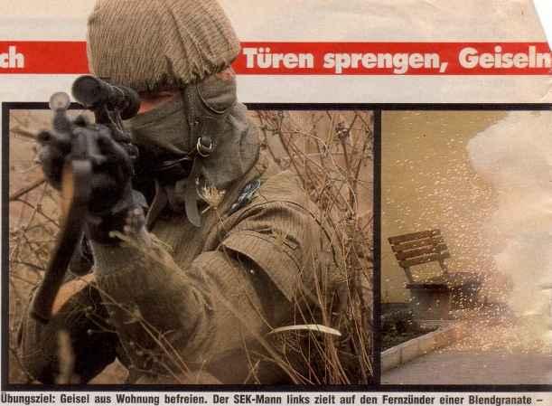 Народная Полиция ГДР